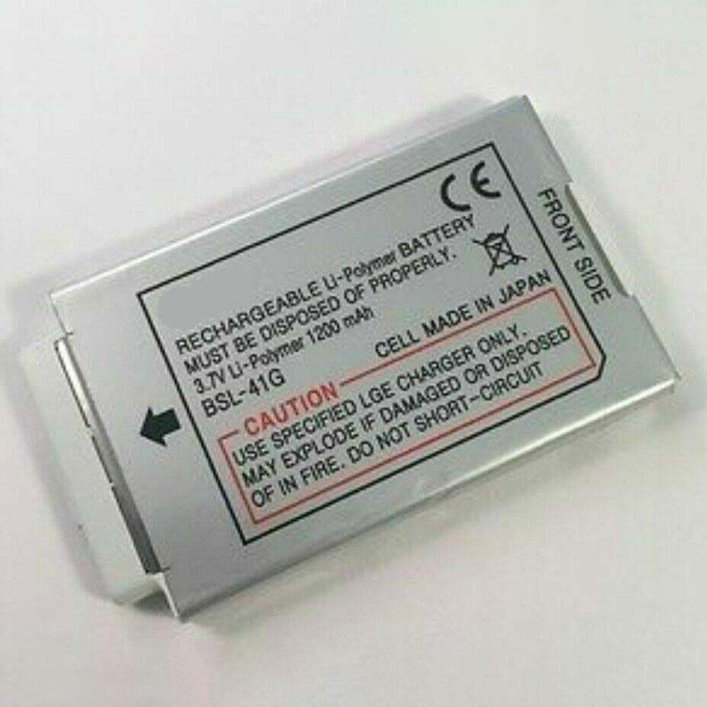 BSL-41G pc batteria