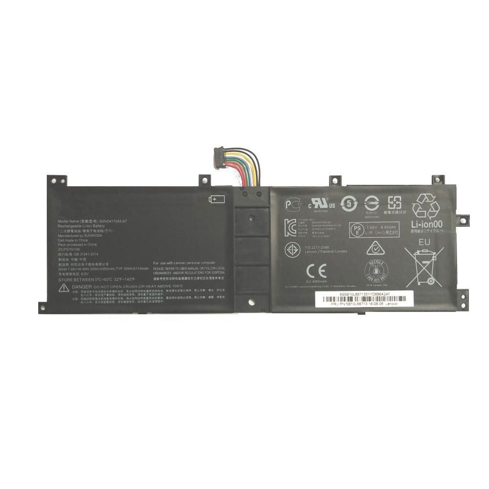 BSNO4170A5-AT pc batteria