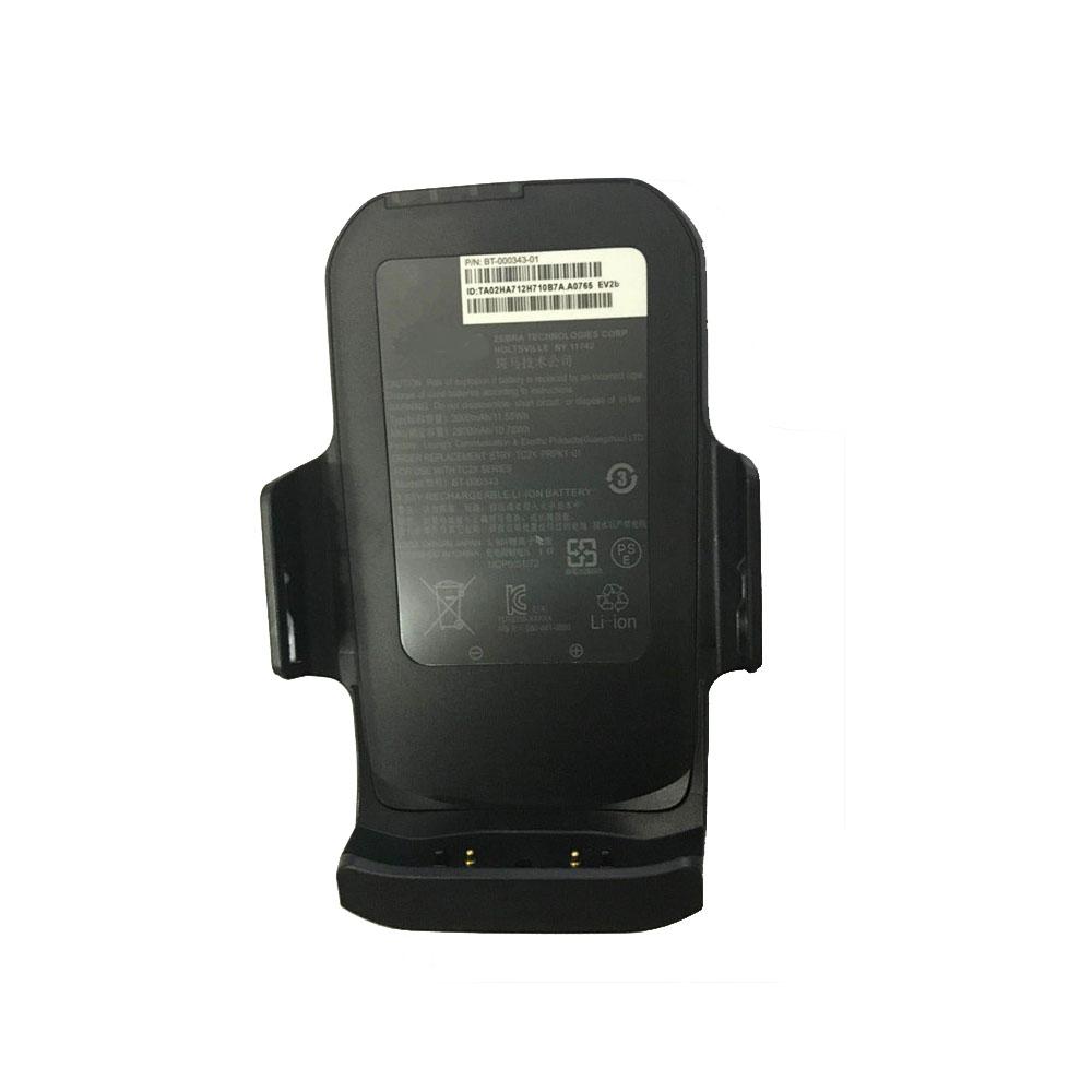 BT-000343 batteria