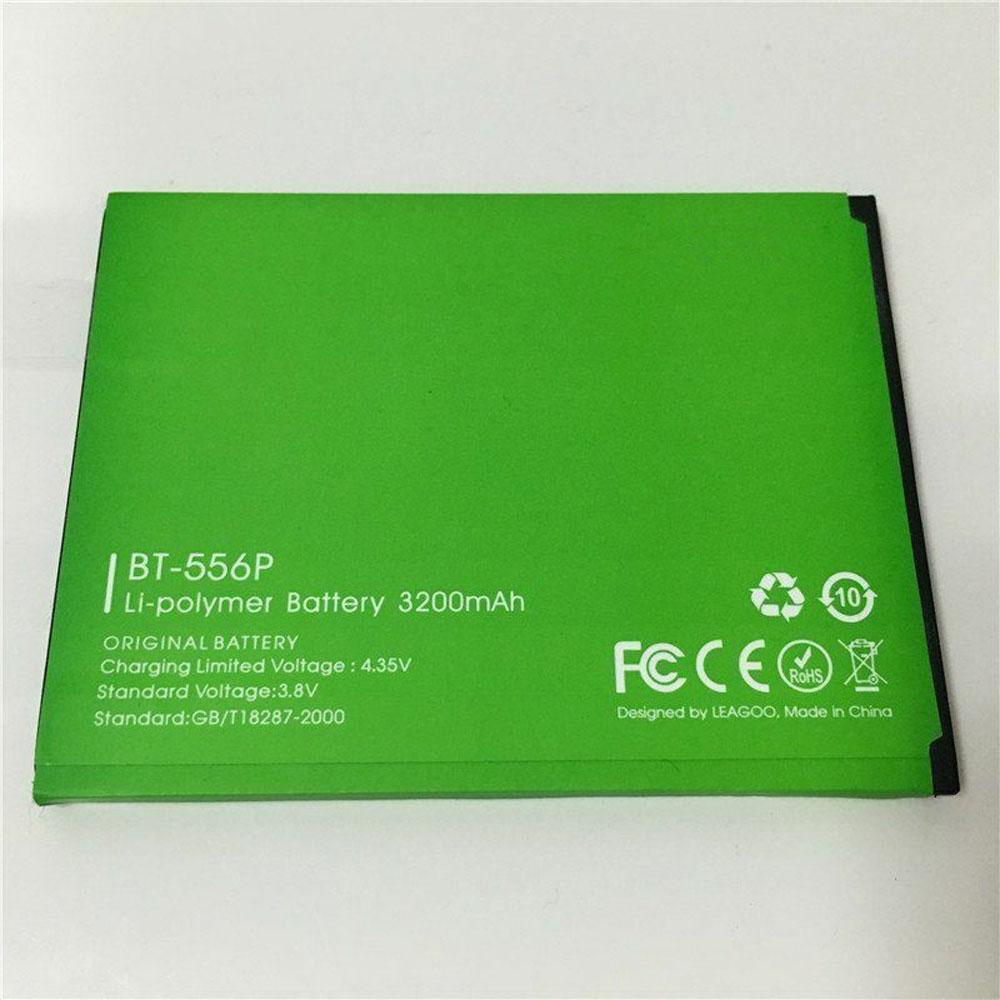 Batterie pour LEAGOO BT-556P