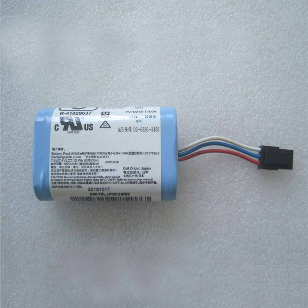 BT17790-2 batteria