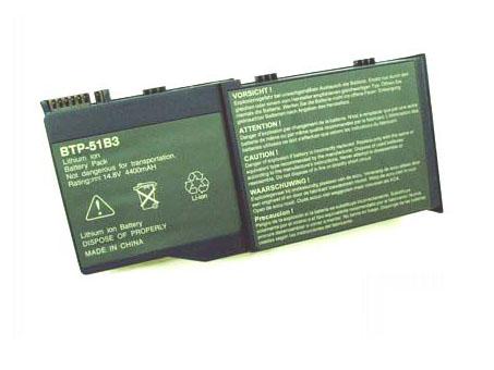 Batterie pour MEDION 40003013