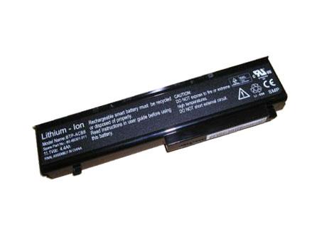 Batterie pour FUJITSU BTP-ACB8