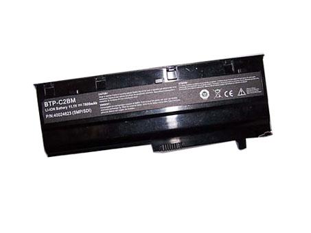 Batterie pour MEDION BTP-C2BM