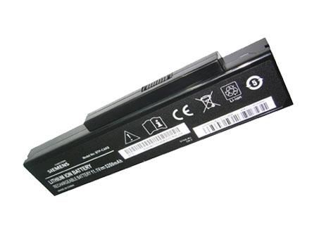Batterie pour FUJITSU BTP-CAK8