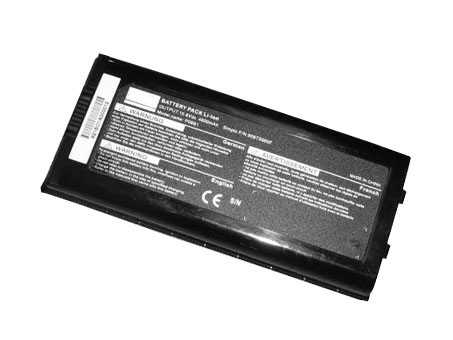 Batterie pour PACKARD_BELL 909T5960F
