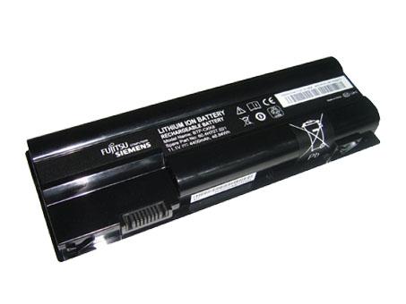 Batterie pour FUJITSU BTP-CKK8