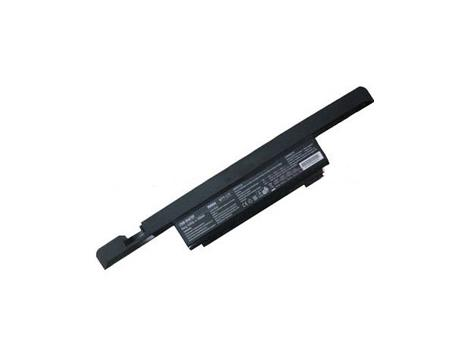 Batterie pour MSI BTY-L72