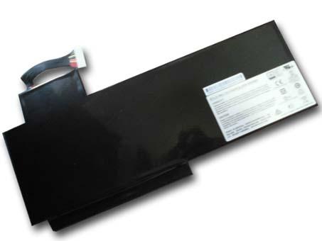 Batterie pour MSI BTY-L76