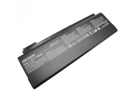 BTY-L71 BTY-M52 pc batteria