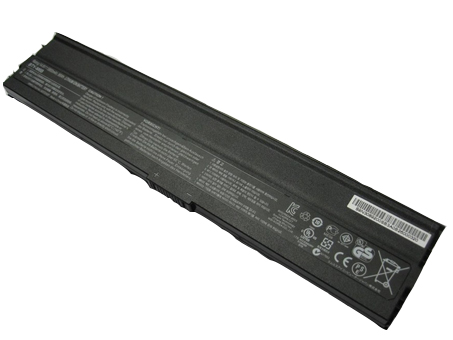 Batterie pour MSI BTY-M6C