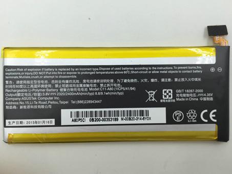 Batterie pour ASUS C11-A80