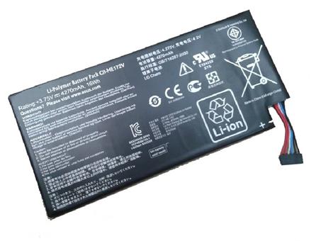 Batterie pour ASUS C11-ME172V