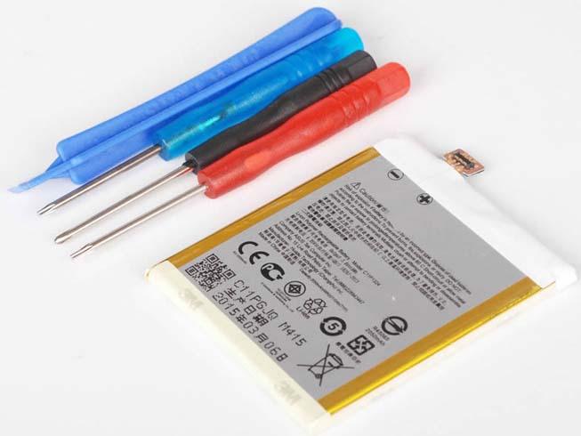 Batterie pour ASUS C11P1324