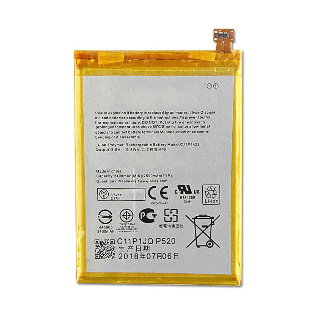 C11P1423 pc batteria
