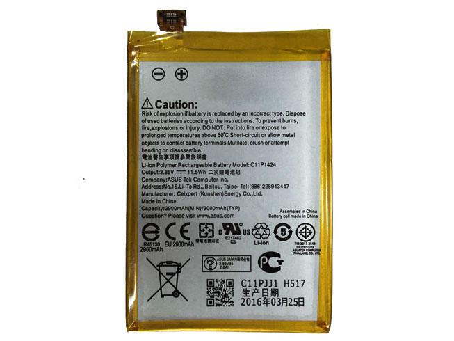Batterie pour ASUS C11P1424