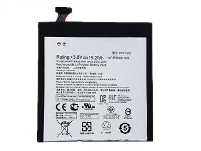 Batterie pour ASUS C11P1505