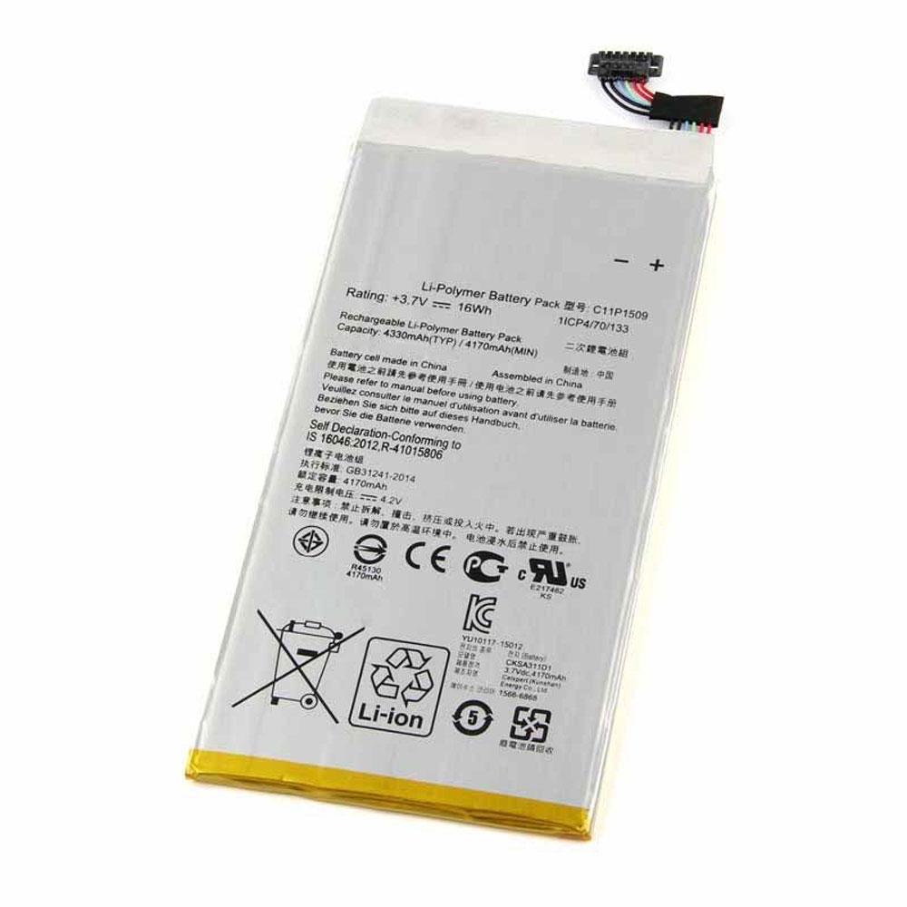 Batterie pour ASUS C11P1509