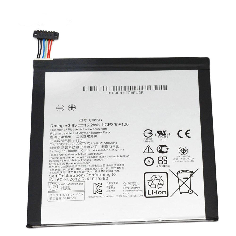C11P1510 pc batteria