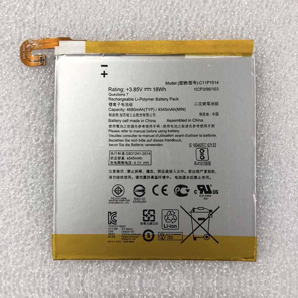 C11P1514 batteria