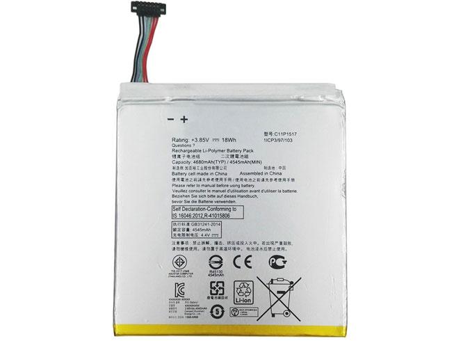 Batterie pour ASUS C11P1517