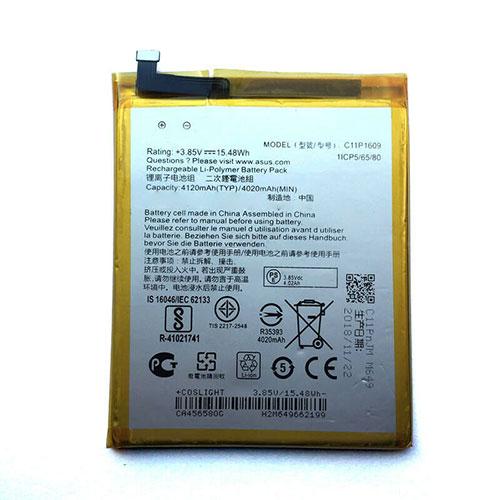 C11P1609 batteria