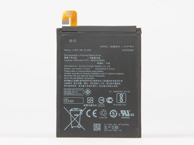 Batterie pour ASUS C11P1612