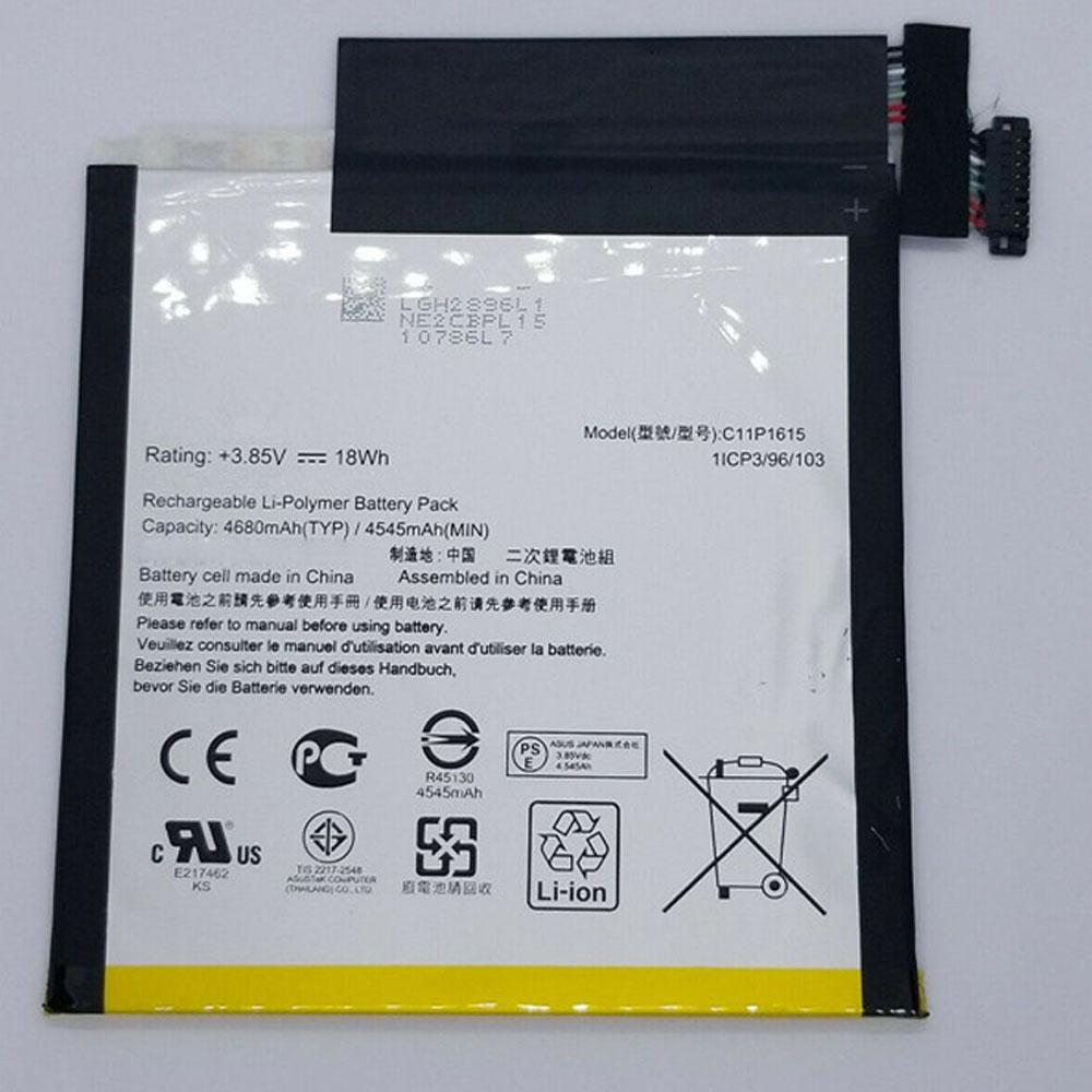 Batterie pour ASUS C11P1615