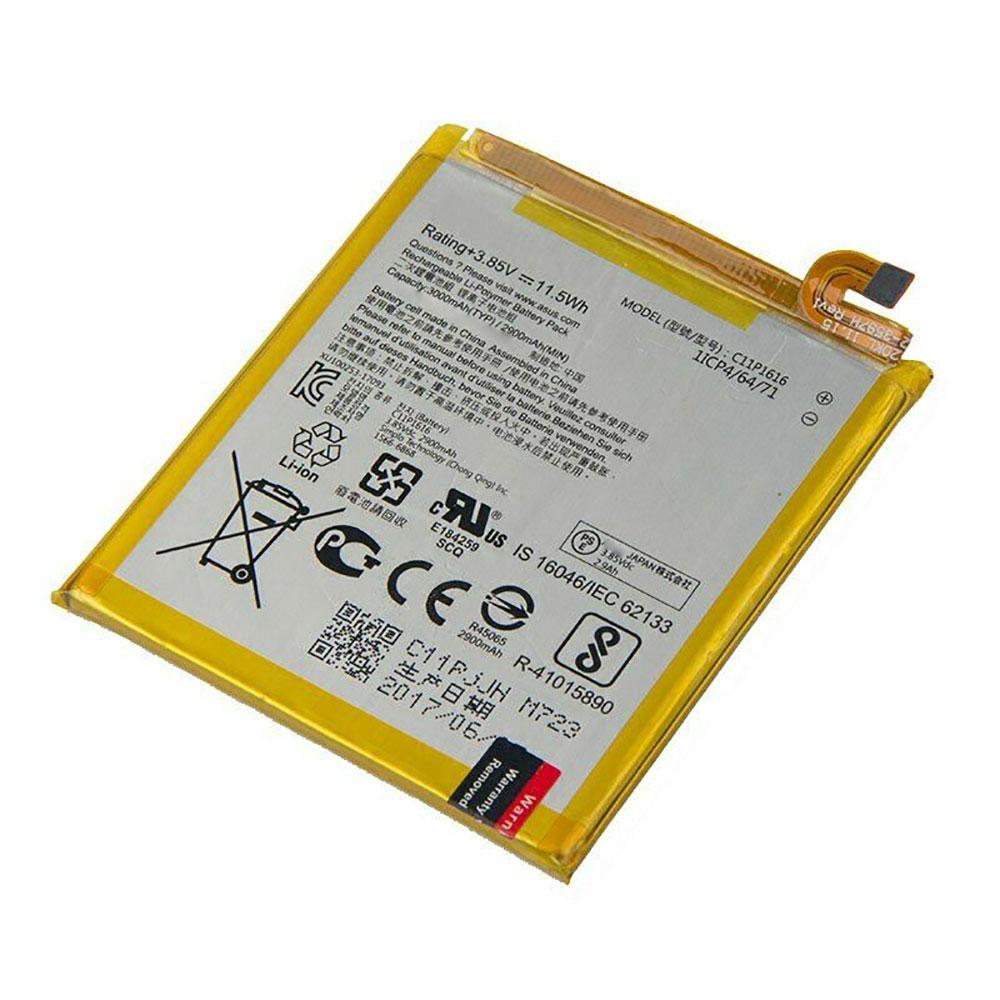 Batterie pour ASUS C11P1616