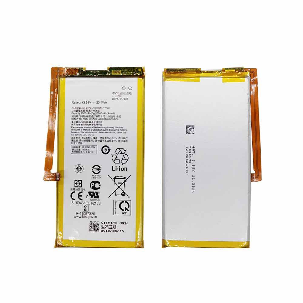 Batterie pour ASUS C11P1901