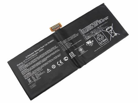 Batterie pour ASUS C12-TF400C