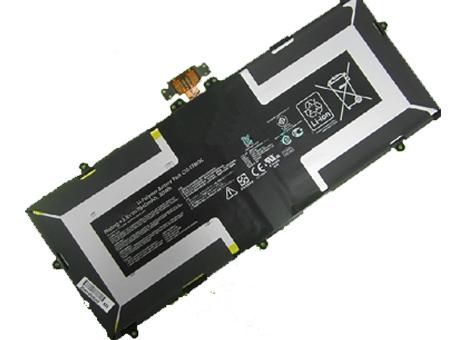 Batterie pour ASUS C12-TF810C