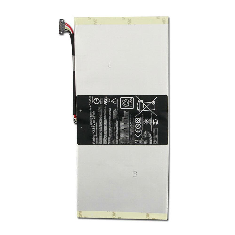 Batterie pour ASUS C12N1343