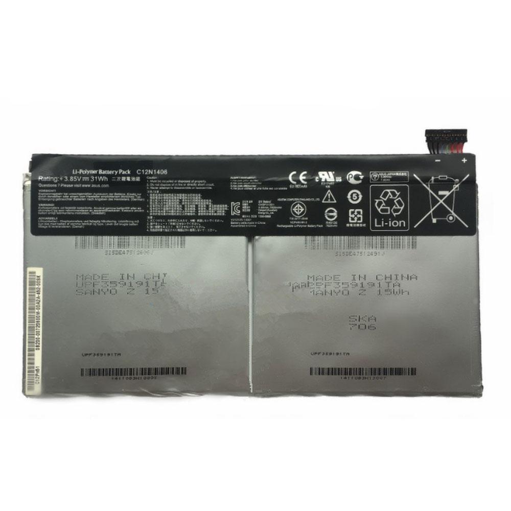 Batterie pour ASUS C12N1406