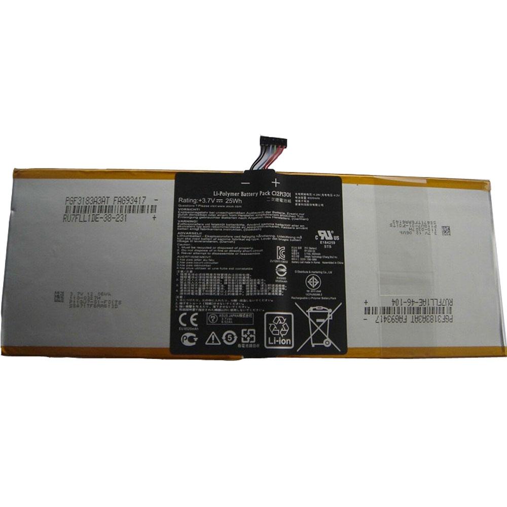 Batterie pour ASUS C12P1301