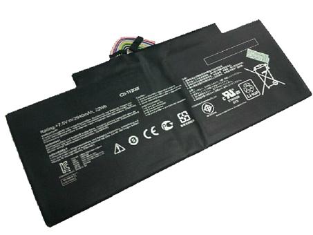 Batterie pour ASUS C21-TF20IX
