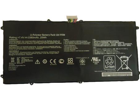 Batterie pour ASUS C21-TF301