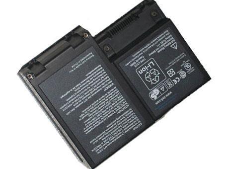 Batterie pour DELL F1244