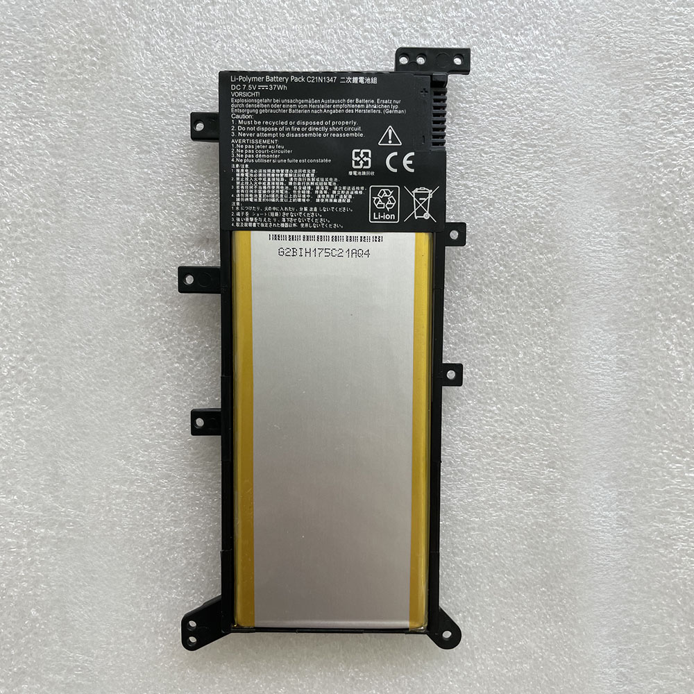 Batterie pour ASUS C21N1347