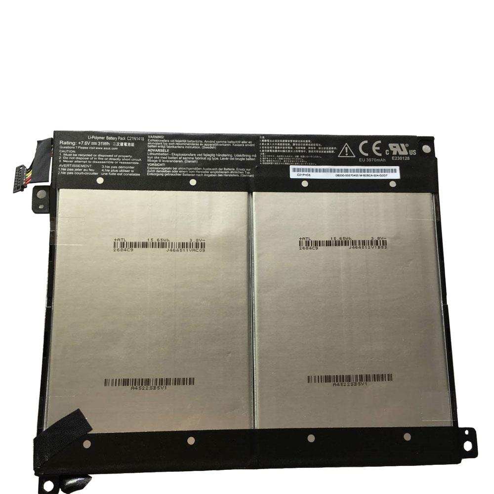 C21N1418 pc batteria