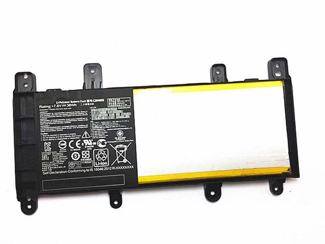 Batterie pour ASUS C21N1509