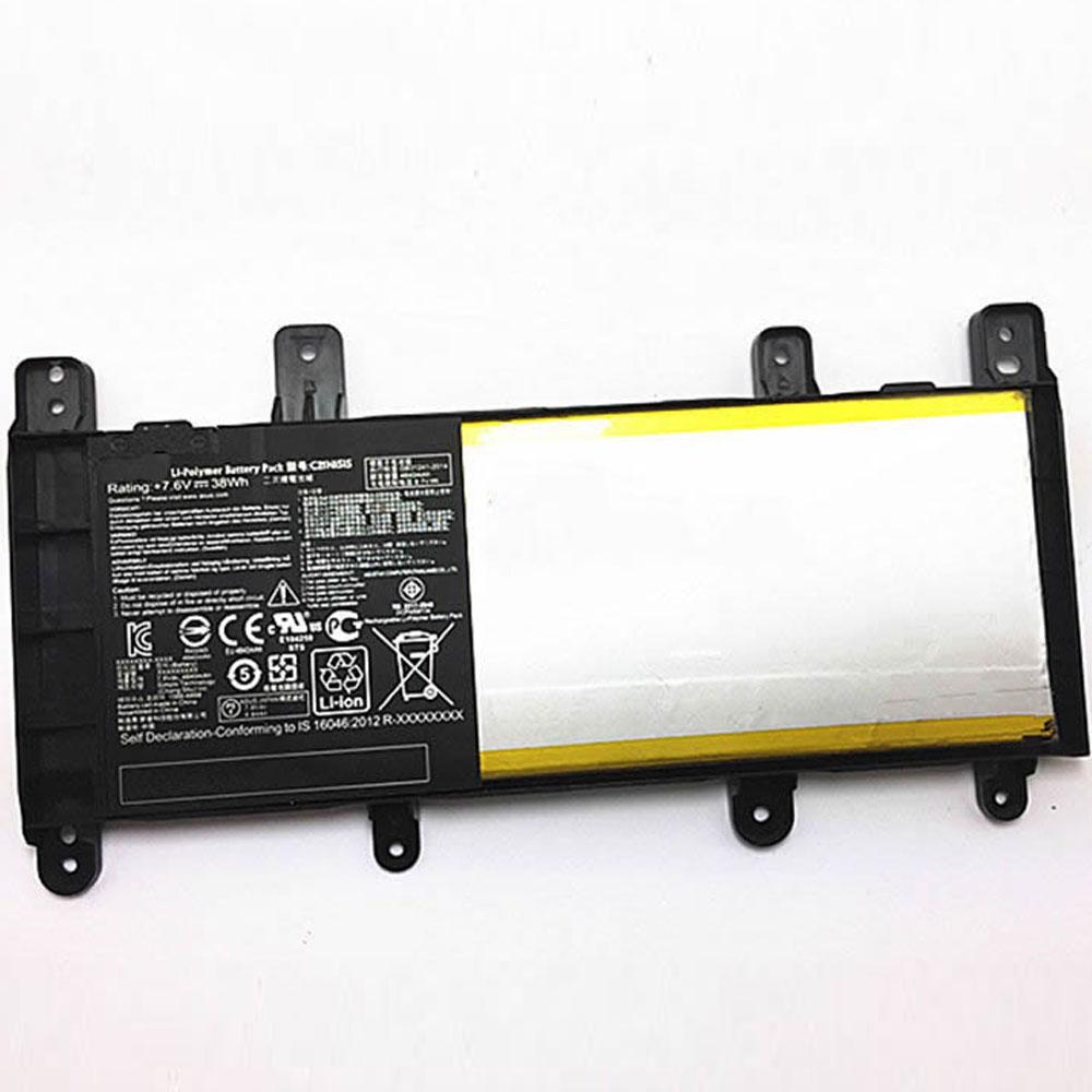 Batterie pour ASUS C21N1515