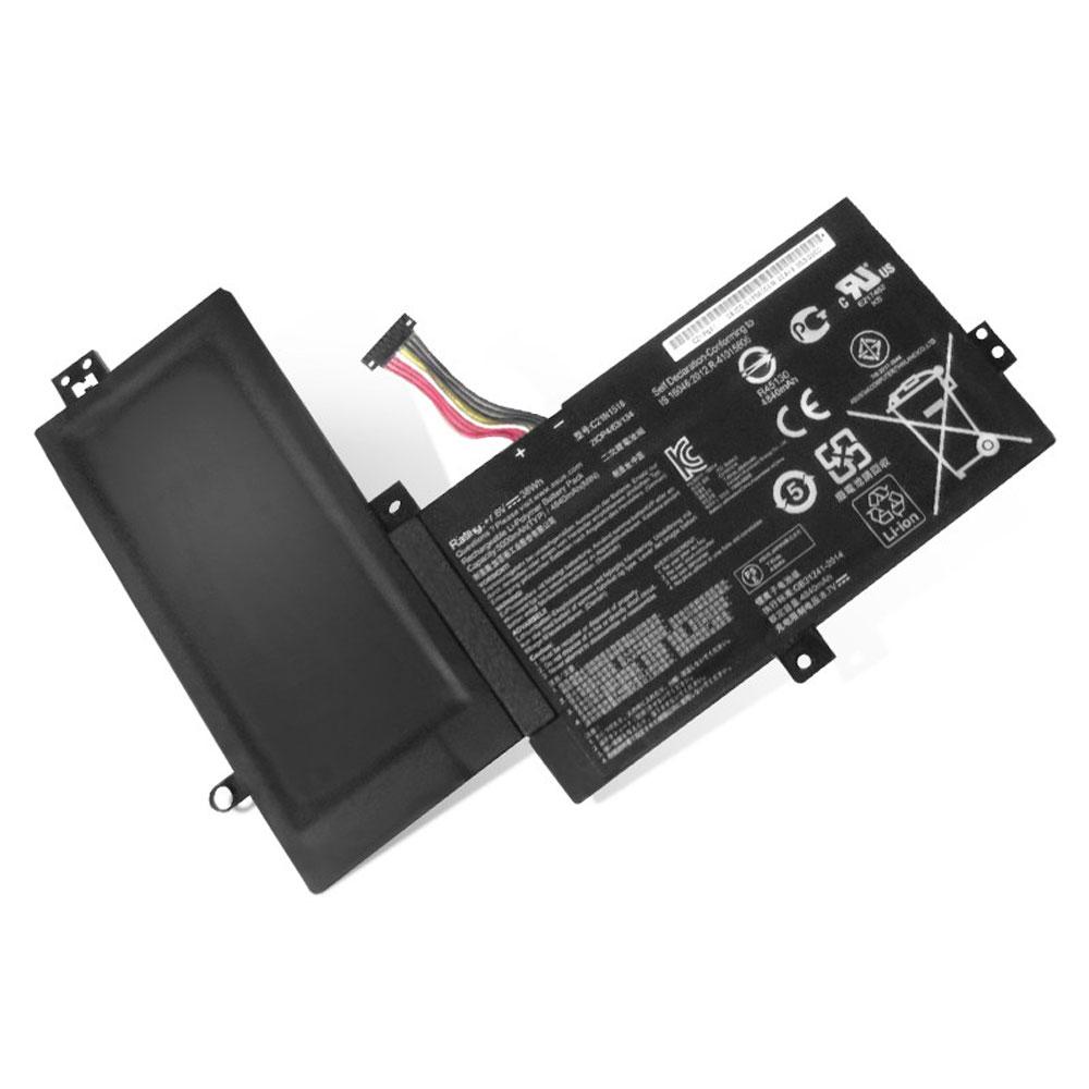 Batterie pour ASUS C21N1518