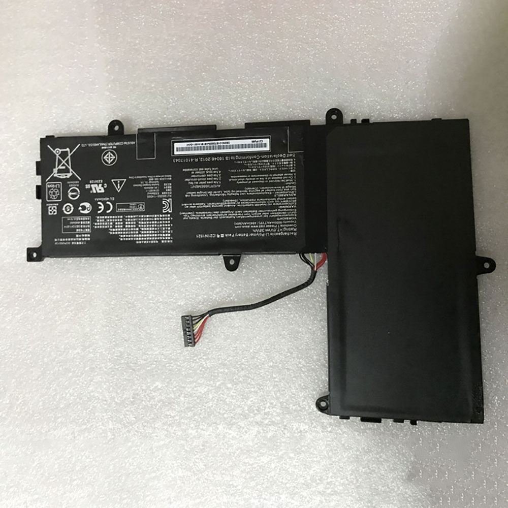 C21N1521 pc batteria