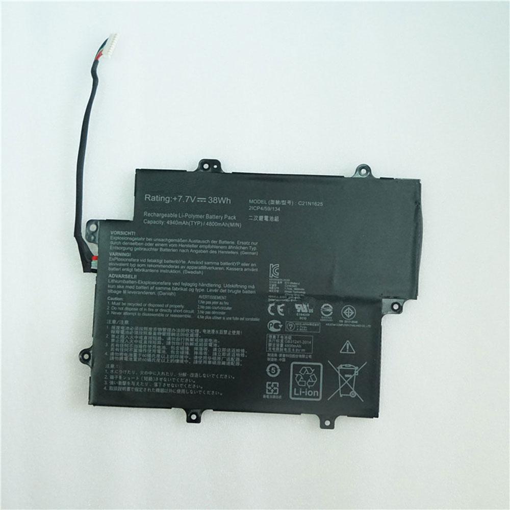 Batterie pour ASUS C21N1625