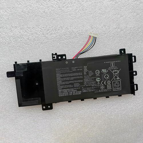 Batterie pour ASUS C21N1818-1