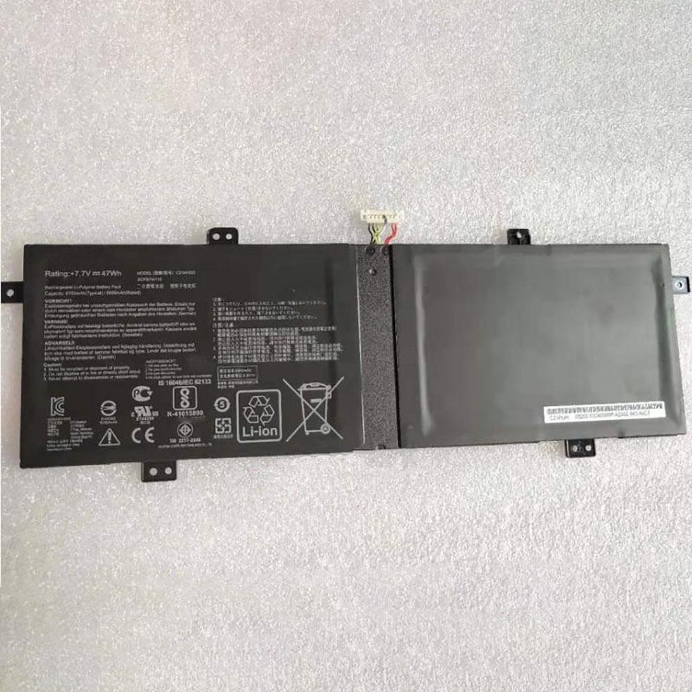 Batterie pour ASUS C21N1833