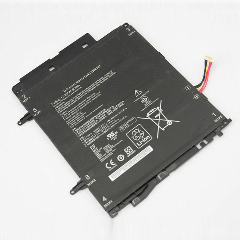 Batterie pour ASUS C22N1307