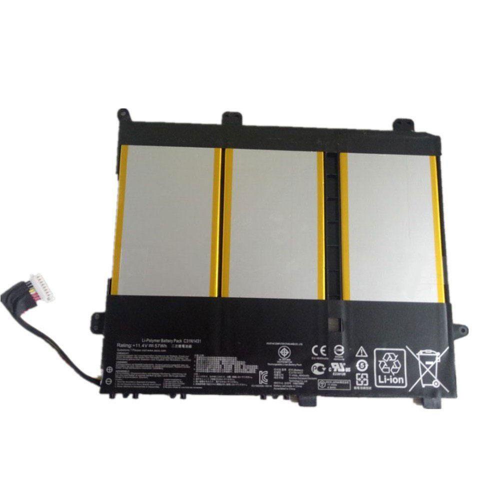 Batterie pour ASUS C31N1431
