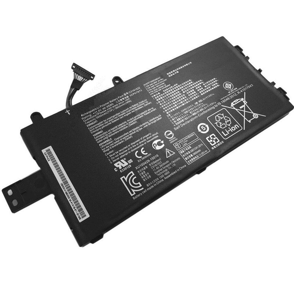 Batterie pour ASUS C31N1522